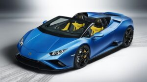 THE BEST NEW SUPERCAR LAMBORGHINI