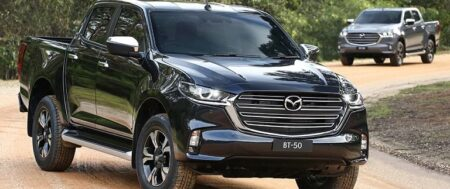 THE ALL-NEW MAZDA BT-50 UTE PRICING AND SPECS
