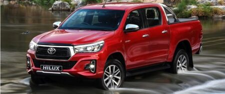 RELEASE OF NEW CAR SALES FIGURES FOR FEBRUARY 2020
